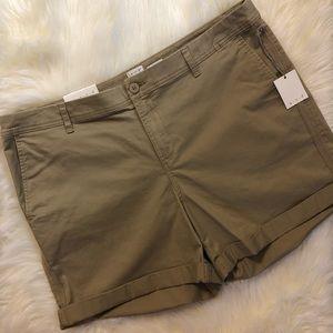 Universal Thread Cargo Shorts